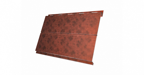Вертикаль 0,2 Grand Line line 0,5 Safari Twincolor с пленкой Orange