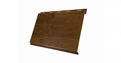 Вертикаль 0,2 classic 0,45 Print-Double с пленкой Antique Wood